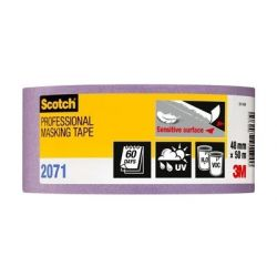 3M Scotch Tape Violet 2078