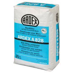 Ardex Enduit de rebouchage pour murs A828