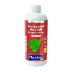 Blanchon Nettoyant Intensif (parquets huilés) 1l