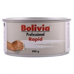 Bolivia Rapid
