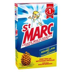 Colorsquare Lessive St-Marc Multi-Usages Fraicheur POUDRE