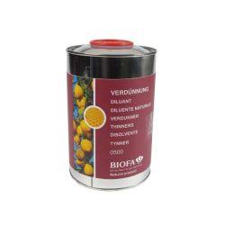 Biofa Diluant 0500