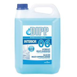 Dipp 03 Nettoyant Vitres et Multi-Surfaces
