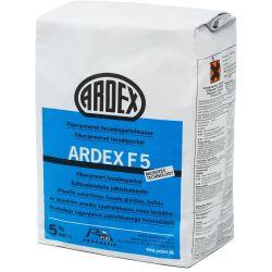 Ardex Enduit de ragréage fibré pour façade F5