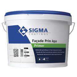 Sigma Façade Prim Aqua teintable