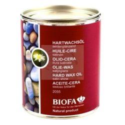 Biofa Huile-Cire 2055