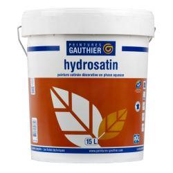 Gauthier Hydrosatin Blanc