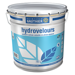 Gauthier Hydrovelours Blanc