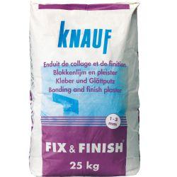Knauf Fix finish 25kg