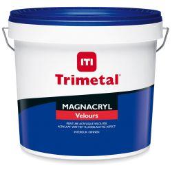 Trimetal Magnacryl Velours Teintable