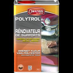 Polytrol - Rénovateur de supports
