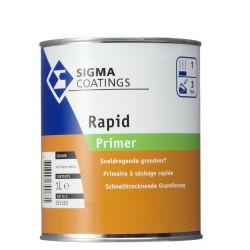 Sigma Rapid Primer Blanc