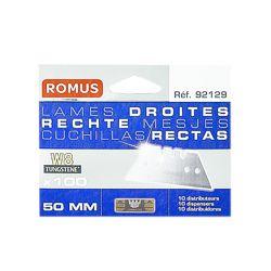 Romus Lames droites - W8 - Distributeur
