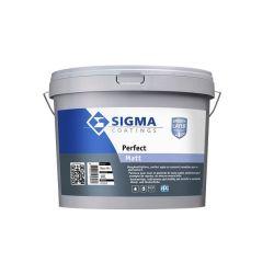 Sigma Perfect Matt Teintable