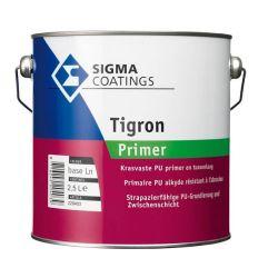 Sigma Tigron Primer teintable