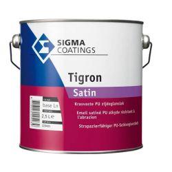 Sigma Tigron Satin teintable