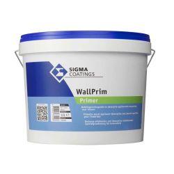 Sigma Wallprim teintable