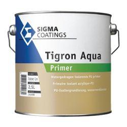 Sigma TIGRON AQUA PRIMER teintable