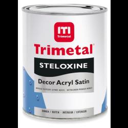 Steloxine Decor acryl Satin