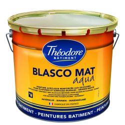 Théodore Blasco Mat Aqua Peinture 10l
