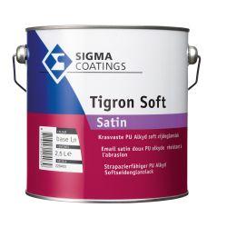 Sigma Tigron Satin Soft Velours teintable 2,5l
