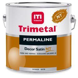 Trimetal Permaline Decor Satin Teintable