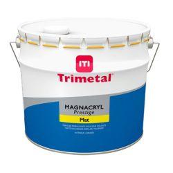 Trimetal Magnacryl Prestige Mat blanc