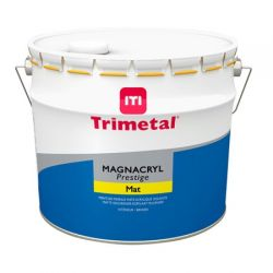 Trimetal Magnacryl Prestige Mat Teintable