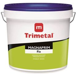 Trimetal Magnaprim Fix blanc