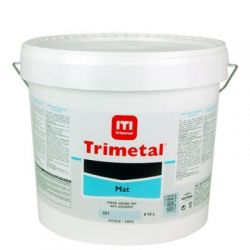 Trimetal Mat teintable