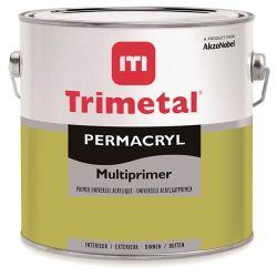 Trimetal Permacryl Multiprimer blanc