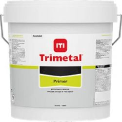 Trimetal Primer blanc