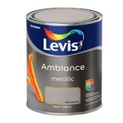 Levis Ambiance Metallic peinture murale BRONZE 1L