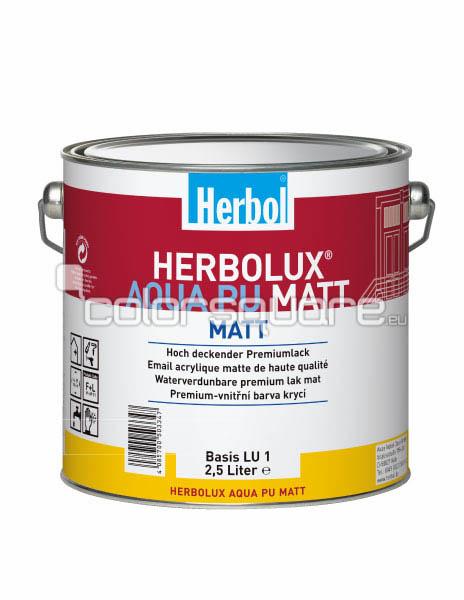 Herbol PU SATIN Colorsquare
